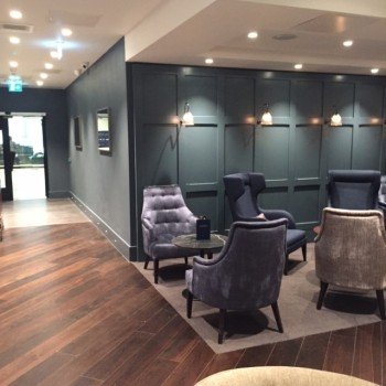 Clubrooms Gatwick North 5