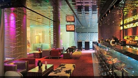 Crowne Plaza Rose Bank