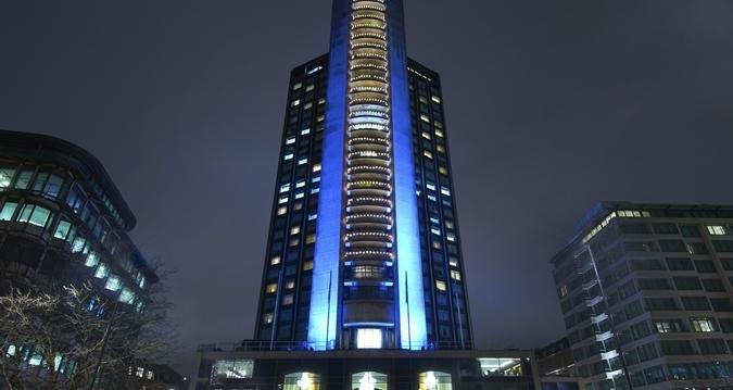 Hilton best hotel loyalty programme