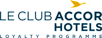 Le Club AccorHotels logo