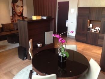 ME Milan personality suite - presidential suite
