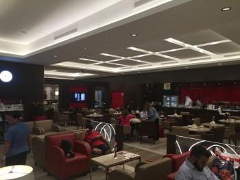 Marhaba lounge Dubai 1