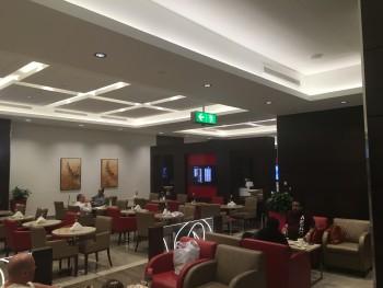 Marhaba lounge Dubai 4