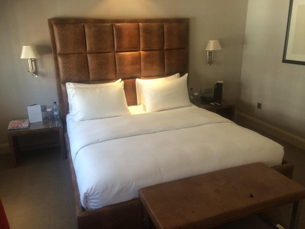 May Fair Hotel London review