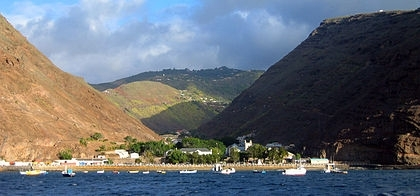 St Helena