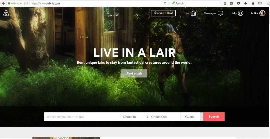 What Anika discovered when she gave Airbnb a try …   | Head