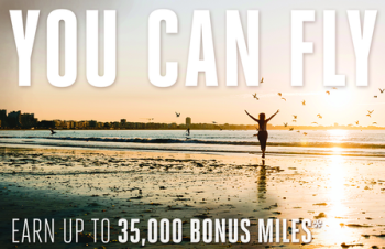 Marriott Rewards 35,000 miles