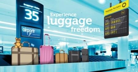 Finnair Airportr