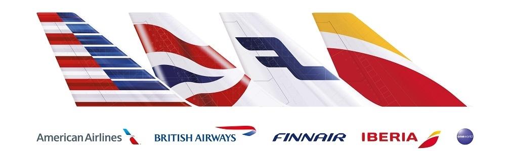 british airways american airlines joint venture ending?