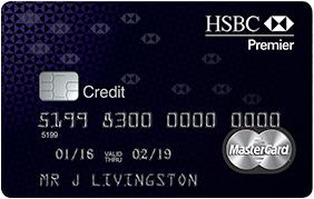HSBC Premier World Elite