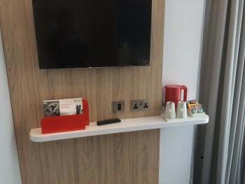 Holiday Inn Express Ealing review