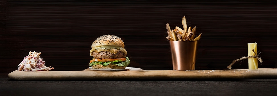 Double IHG points food and drink