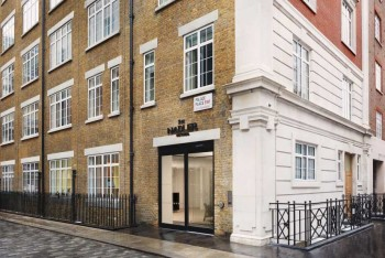 Nadler Hotel Victoria review - Exterior