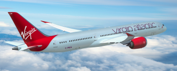 Virgin Atlantic Easter sale