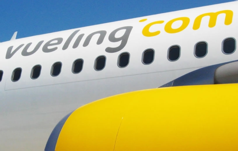 How to use part pay with Avios on Vueling