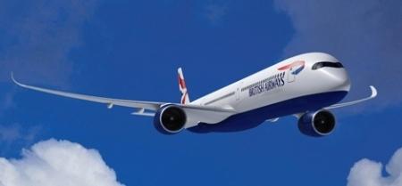 British Airways European flash sale