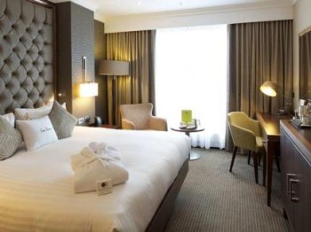 Doubletree London Victoria