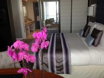 InterContinental Estoril suite review
