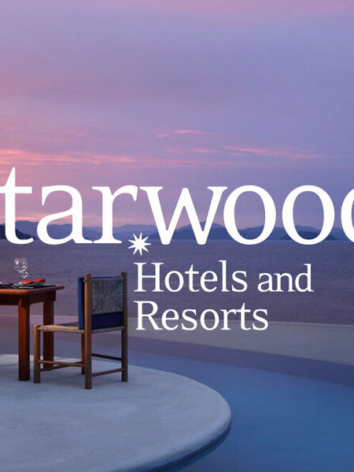 Buy starwood points at discount