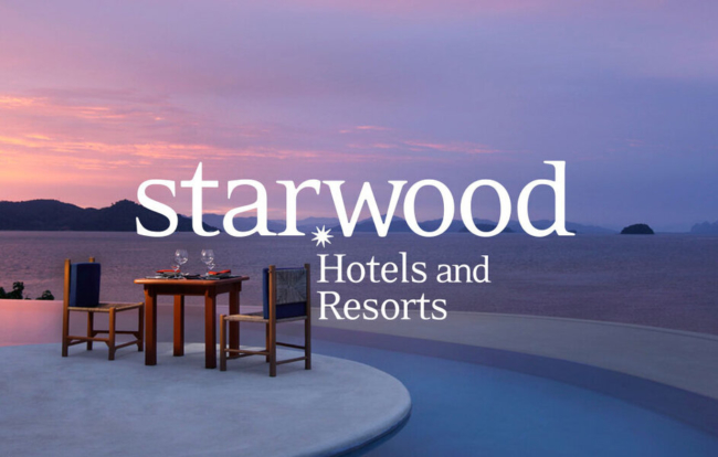 SPG Starwood current bonus points offers
