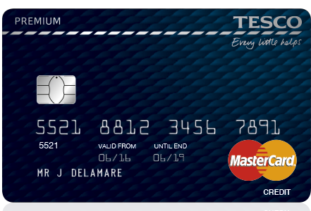 Is the tesco premium credit card worth 150 reheart Gallery
