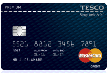 Is the tesco premium credit card worth 150 tesco premium credit card reheart Image collections