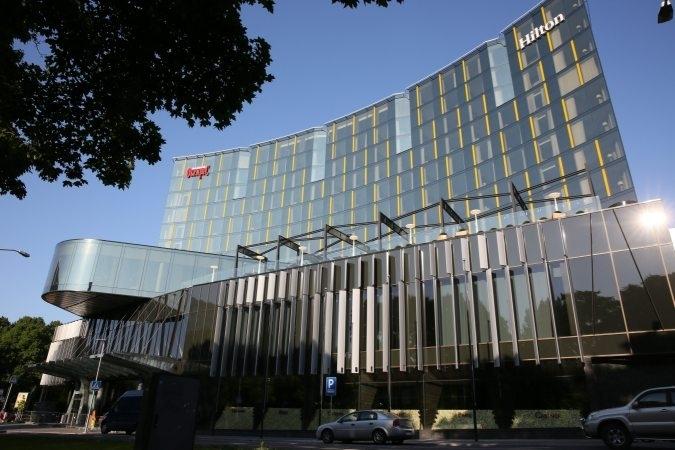 Hilton Gold benefits