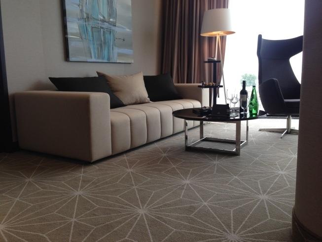 hilton tallinn park review living room sofa table