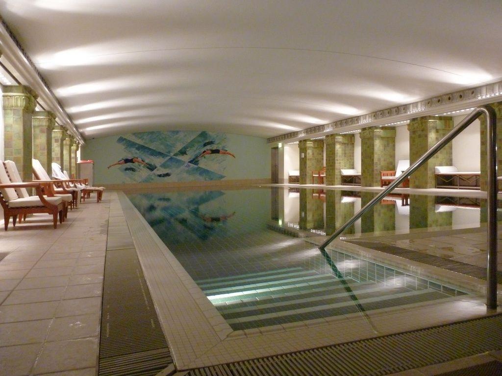 Review Park Hyatt Hamburg Hotel