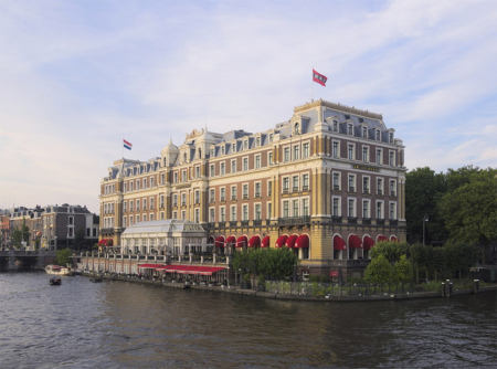 InterContinental Amstel