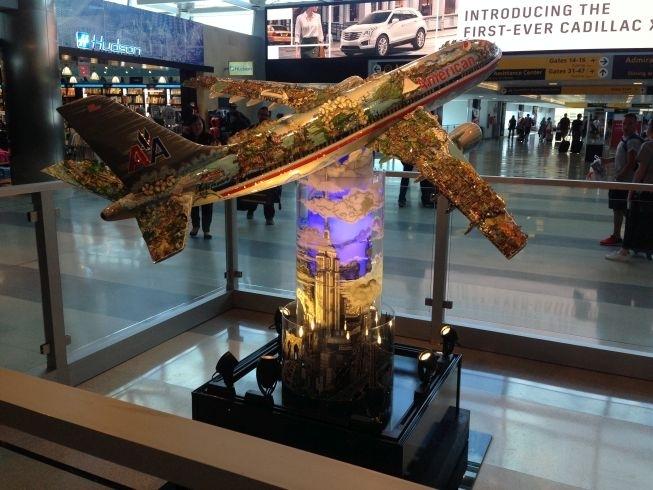 JFK airport new york