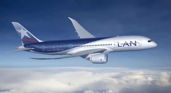 LATAM and IAG abandon joint venture