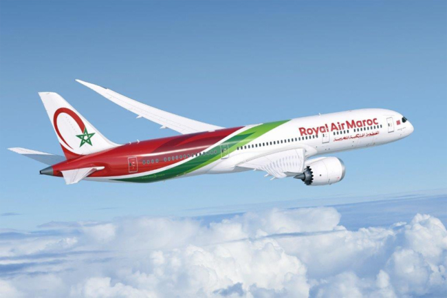 how to redeem Avios points on Royal Air Maroc flights