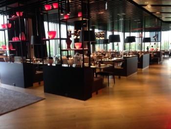 hilton tallinn park review able butcher restaurant