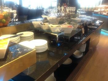 hilton tallinn park review the able butcher breakfast room