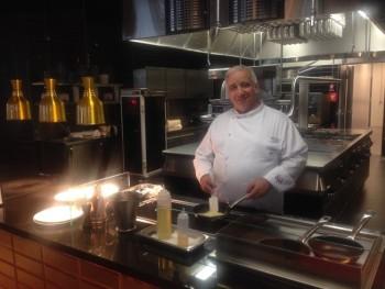 hilton tallinn park review the able butcher breakfast salvatore making omlette