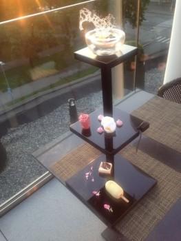 hilton tallinn park review the able butcher dinner desert