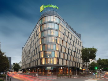 Holiday Inn Porte de Clichy
