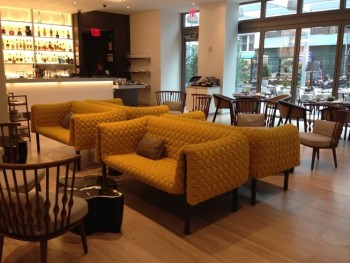 innside melia new york breakfast room and bar