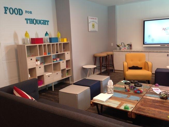 innside melia new york meeting room creative
