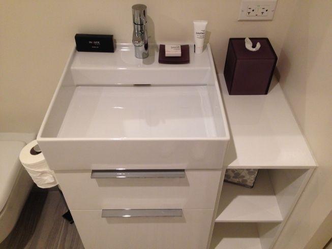 innside melia new york room bathroom sink
