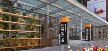 innside new york nomad facade entrance