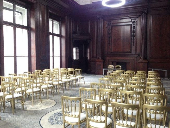 Aloft Liverpool hotel review meeting room wedding registry