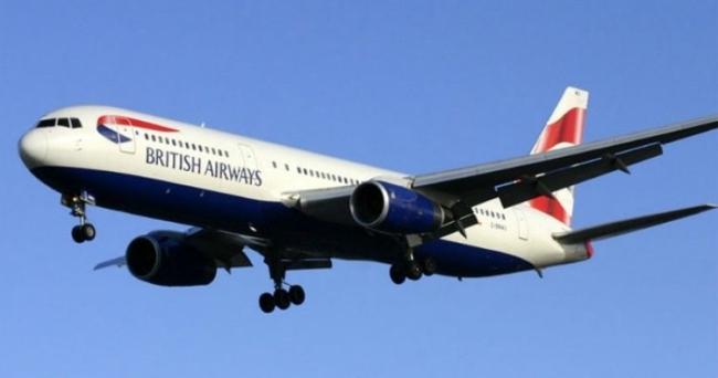 British Airways Club Europe catering changes