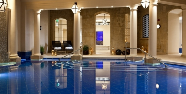 Gainsborough Bath