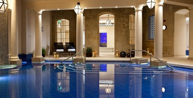 The Gainsborough Bath Spa on Hyatt points