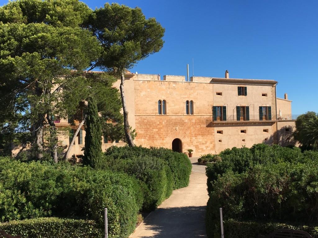 Hilton Sa Torre Mallorca review exterior