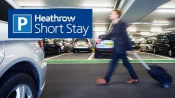 Heathrow parking