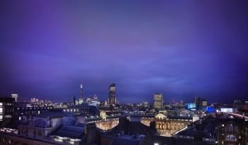 ME melia london skyline competition