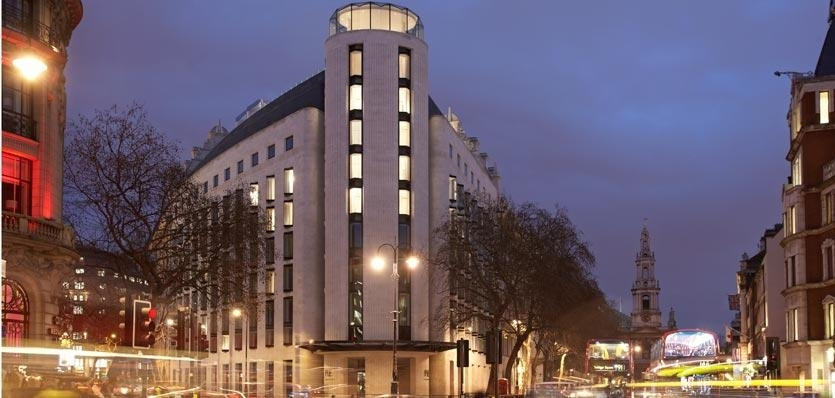 Win A 5 Star Weekend In London At Me London Hotel